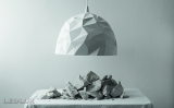 DIESEL with FOSCARINI ROCK Sospensione LI0507 10E