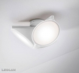 AXO Light ORCHID ceiling PLORCHIDBCXXLED