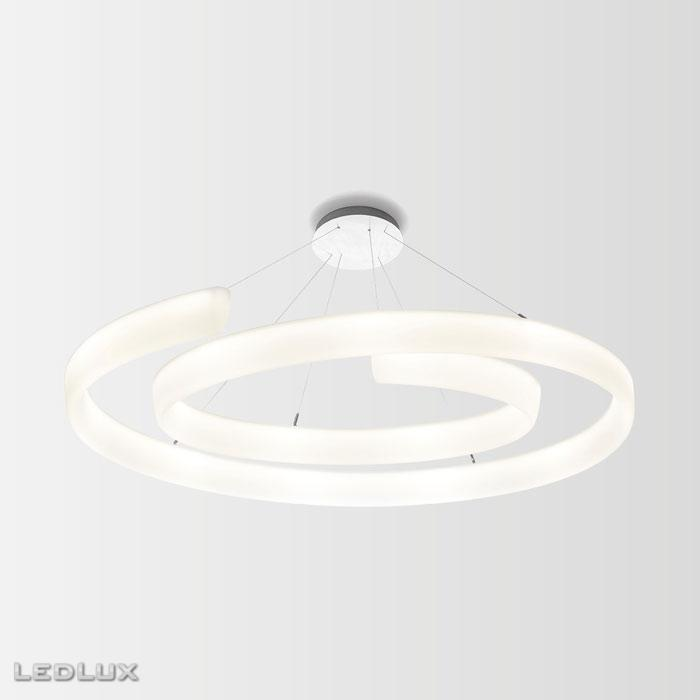"WEVER & DUCRÉ Cyclone ""17.0"" LED 219185W4"