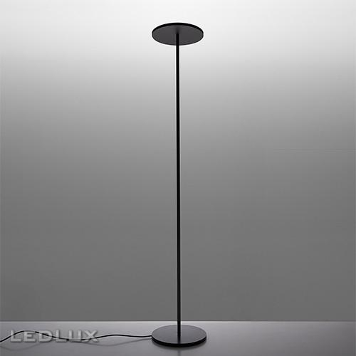 ARTEMIDE ATHENA Black LED 1833030A