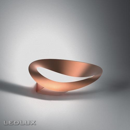 ARTEMIDE MESMERI Satin Copper LED 0918070A