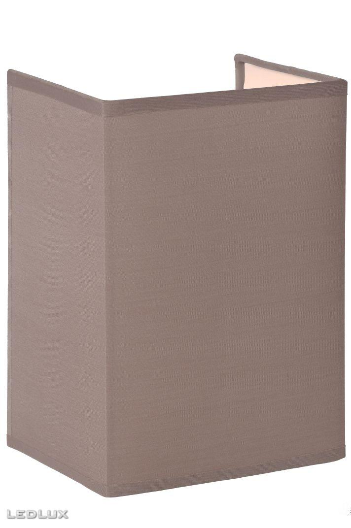 LUCIDE Coral 61254/14/41 Taupe