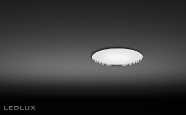 VIBIA BIG 0544 93 Built-in