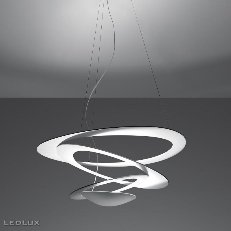 interi rov svietidl z vesn artemide pirce mini sospensione 1237010a svietidl ledlux. Black Bedroom Furniture Sets. Home Design Ideas