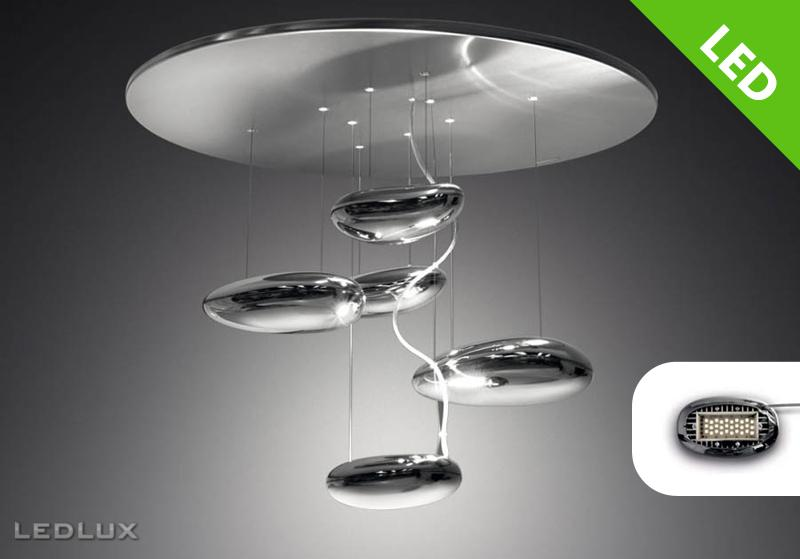ARTEMIDE MERCURY MINI LED Soffitto 1476110A