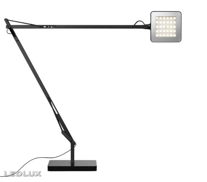 FLOS Kelvin LED Black F3311030
