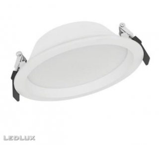 Osram LEDVANCE DOWNLIGHT DL ALU 25W/3000K IP44 WT