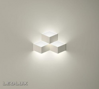 VIBIA Fold Built-in 4211. LED