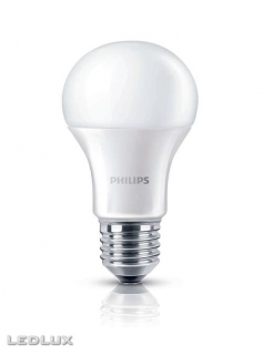 PHILIPS LED 75W E27 CDL 230V A60M FR ND/4 6500K studená denná