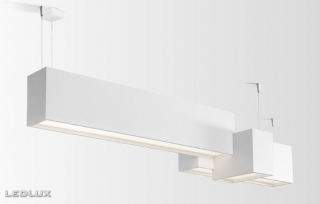 "WEVER & DUCRÉ Bebow ""3.0"" LED 132484W4"