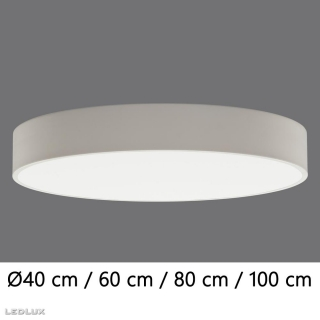 ACB Isia LED WHITE ceiling