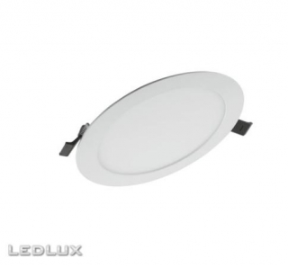 Osram LEDVANCE DOWNLIGHT DL Slim ALU DN180 17W/3000K IP20