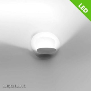 ARTEMIDE PIRCE MICRO LED Parete 1248010A