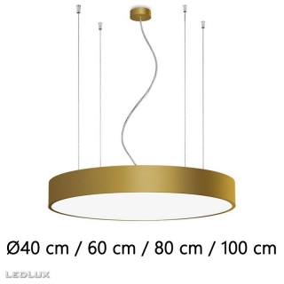 ACB Isia LED GOLD pendant