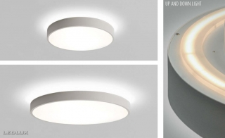 ACB Lisboa LED WHITE