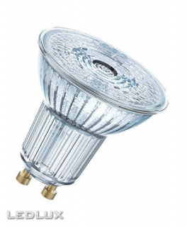 LEDVANCE OSRAM LED VALUE GU10 4,3W 36°