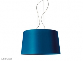 FOSCARINI TWICE AS TWIGGY Sospensione 275017 87 LED
