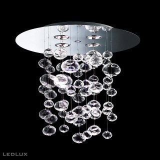 LEUCOS Group - MURANO DUE ETHER 90 S + LED