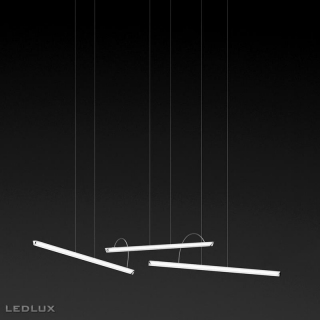 VIBIA HALO LINEAL 2341