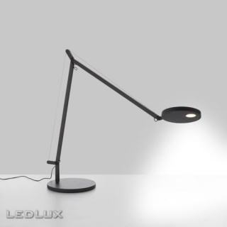 Artemide DEMETRA Anthracite Grey LED 1734010A + 1733010A