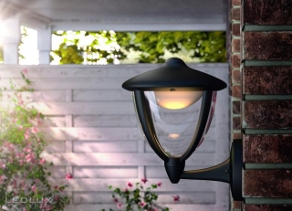 Philips 15470/30/16 Robin LED myGarden