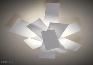 FOSCARINI BIG BANG Soffitto White 151005 10