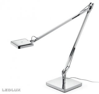 FLOS Kelvin LED Chrome F3311057