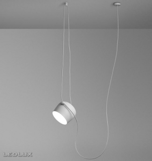 FLOS Aim LED F0090009 White