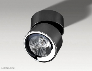 AZZARDO SCORPIO AZ2952 black chrome