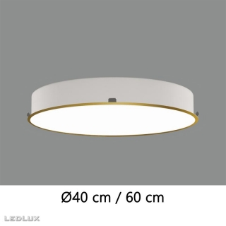ACB Isia LED GOLD recessed