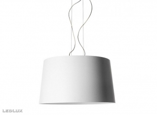FOSCARINI TWICE AS TWIGGY Sospensione 275017 10 LED