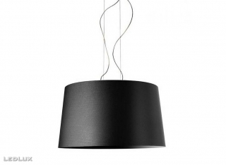FOSCARINI TWICE AS TWIGGY Sospensione 275017 20 LED